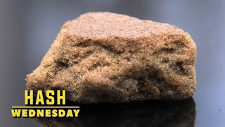 Rockstar Hash Wednesday by Urban Grower
