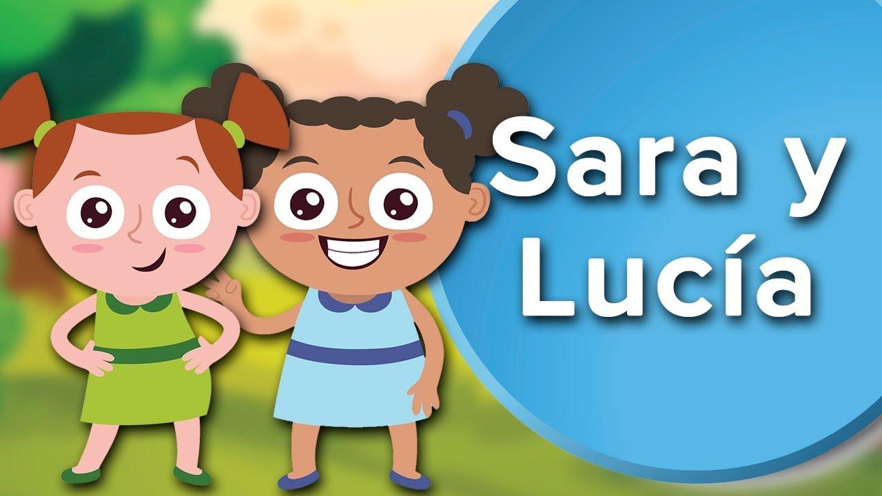 Sara y Lucía | Cuento infantil para fomentar la sinceridad en los niños ????
