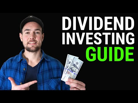 How To Invest In Dividend Stocks In 2021 (Step By Step)