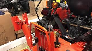 bh77 backhoe removal - मुफ्त ऑनलाइन वीडियो