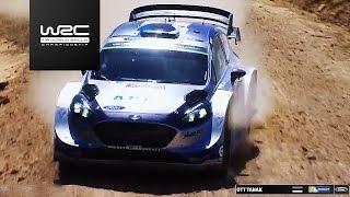 Ott Tänak in SS12 Rally de Portugal