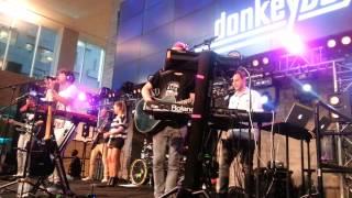 Donkeyboy - Crazy Something Normal - Oslo 05.06.2014