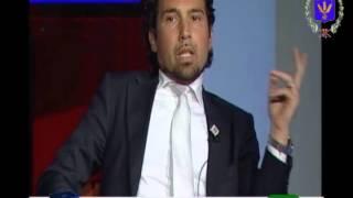 preview picture of video 'Box - L'intervento del sindaco di Tribiano Franco Lucente'