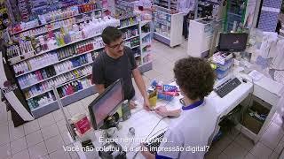 E quando te pedem informações pessoais em uma compra?