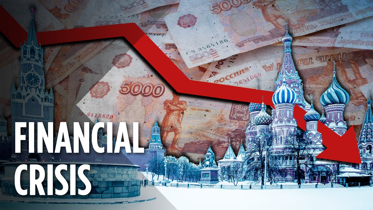 Russia Could Run Out Of Money By 2017 thumbnail