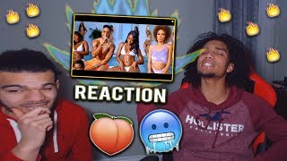 Trey Songz - Chi Chi feat. Chris Brown [Official Music Video] | REACTION