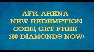 afk arena redemption code june 2019 - Thủ thuật máy tính - Chia sẽ