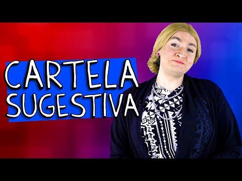 CARTELA SUGESTIVA