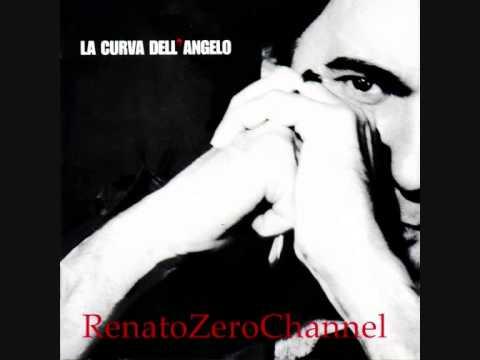 Svegliatevi Poeti - Renato Zero - 01 La curva dell'angelo - RzChannel
