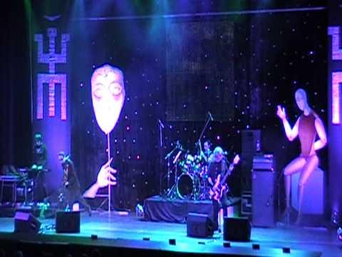 Пикник - Театр абсурда (live)