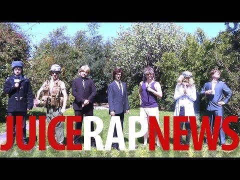 RAP NEWS | Wrap-up