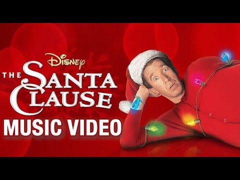 The Santa Clause (1994) Music Video