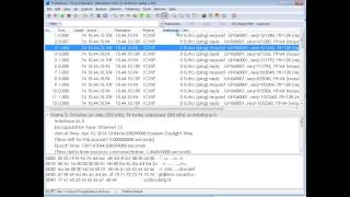 Capturing from Multiple Interfaces With Wireshark