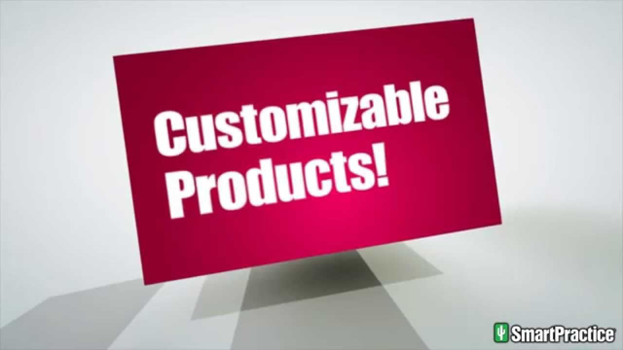 Customizable Products Website Tutorial.