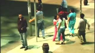 Mirageman (2007) - Trailer