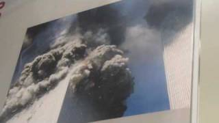 ESCAPE-9/11 Museum/Ground Zero