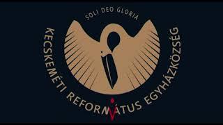 SZÓSZÉK - Református istentisztelet