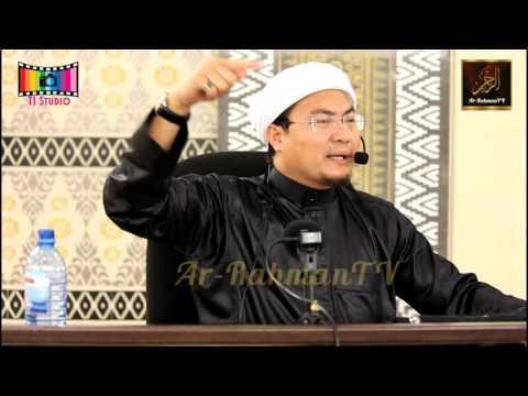Ustaz Jafri Abu Bakar - 7 Hadith Fadhilat Amalan