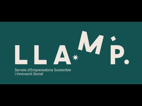 Presentación LLAMP 3I[;;;][;;;]