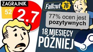 Fallout 76 - MIAŁ BYĆ HIT (?)