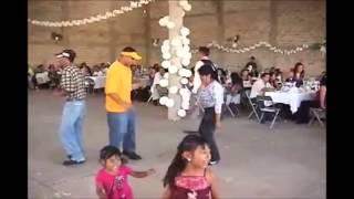 los 10 mejores bailes de borrachos
