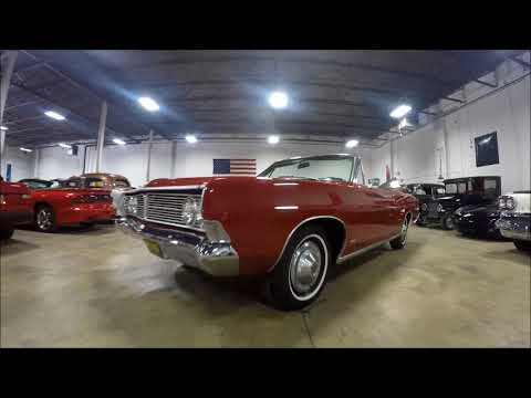 Video of '68 Galaxie 500 - LU8Q