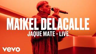 Maikel Delacalle   Jaque Mate (Live) | Vevo DSCVR