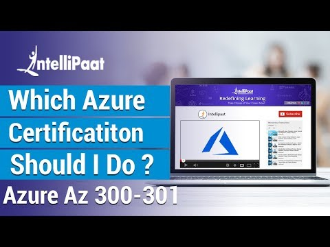 Microsoft Azure Solutions Architect Certification Training