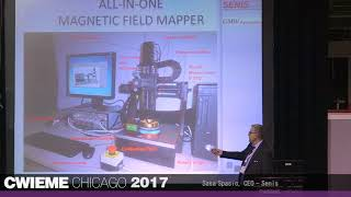 MATERIALS & TESTING FOCUS: Magnetic field mapping system for permanent magnet inspection