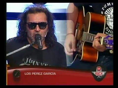 Los Perez Garcia video Magdalena - CM Rock 2016