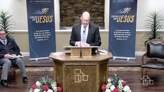 "February 24, 2021 PM – ""The Model Prayer Part 4"""