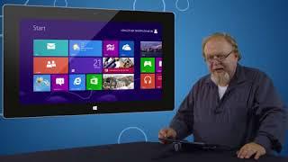 Windows 8 und Windows 8.1 für Anwender (1/2)