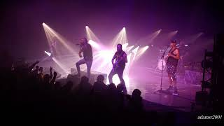 Killswitch Engage - Just Barely Breathing - Live In Colorado Springs
