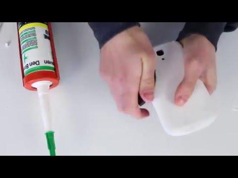 Dibdib pagtaas ng iodine