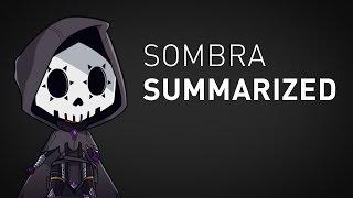 A Summary of the Sombra ARG (Overwatch)