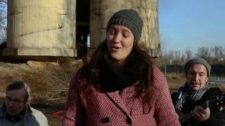 Video Martina Trchová & Trio: Holešovické paničky (Official Music Vide