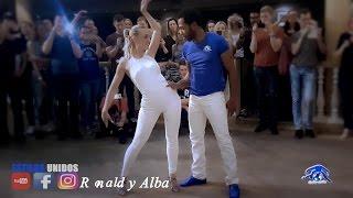 Ronald & Alba