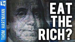 These Crimes Prove Money Corrupts Politics