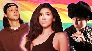 The 7 Lesbians I've Met At Gay Bars