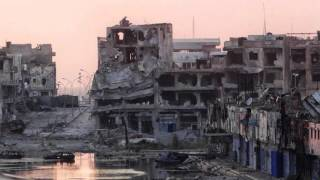 حرب الرقبي من أجل السلام - Rugby's war for peace! | Mustafa Elhweti |