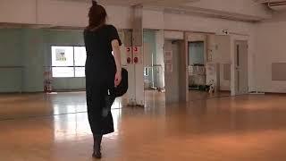 香音先生のダンス講座~振付~のサムネイル
