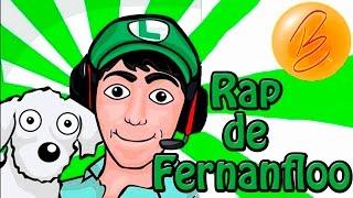 Rap de Fernanfloo | Bambiel