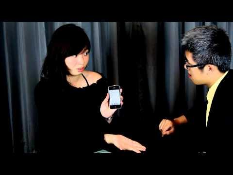 Video of Magic Paint Poker