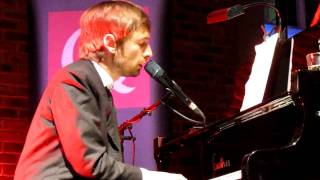 Divine Comedy - Time to Pretend live Hard Rock Cafe 2010