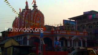 Sri Radha Madhav Mohan Mandir, Tripura