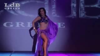 Aziza Viel Dance