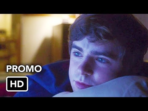 The Good Doctor 1.11 (Preview)