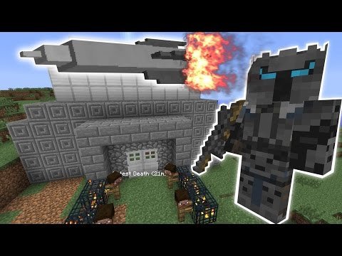 VIDEO: Minecraft: MISSLES OF MADNESS MISSION - The Crafting Dead [23