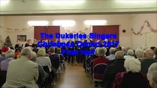 Edwinstowe Concert Video First Half