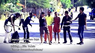 Hot New Ethopian Music 2014 Raju Star Ft G Mesay - Akunamatata (Official Music Video)